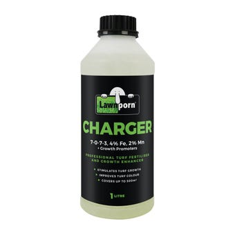 Lawn Porn Fertiliser Charger 1L