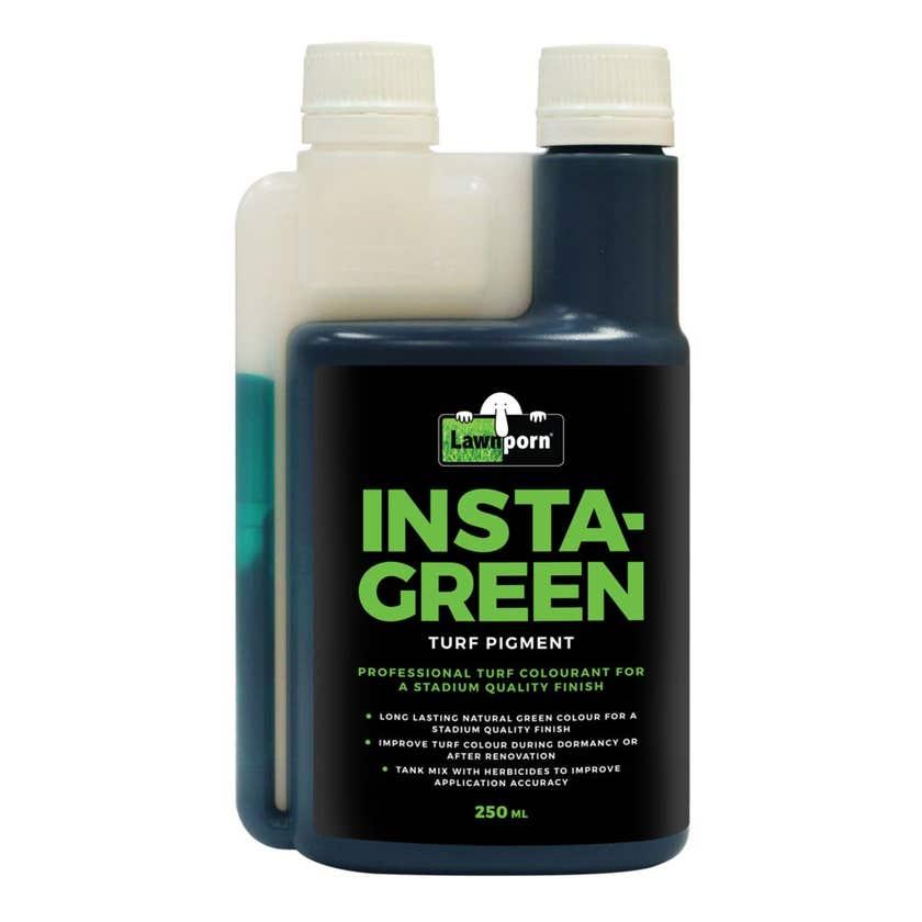 Lawn Porn Insta Green Fertiliser 250ml
