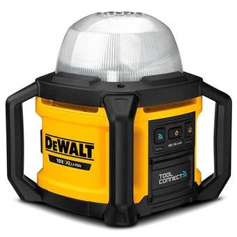 DeWALT 18V XR Li-Ion Tool Connect Area Light Skin