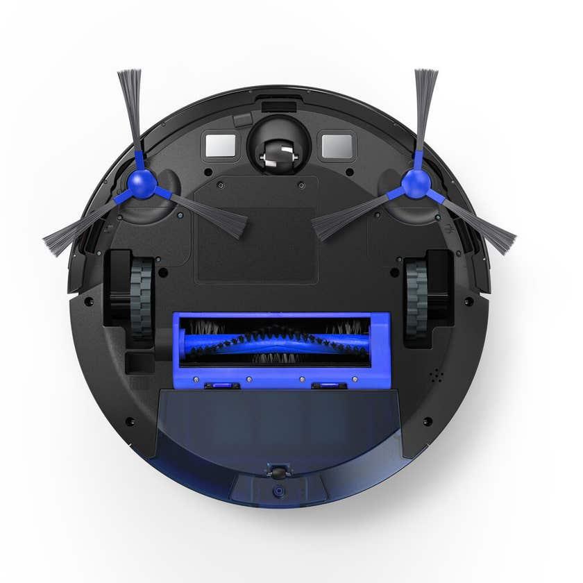 Eufy Robotic Vacuum with Wi-Fi