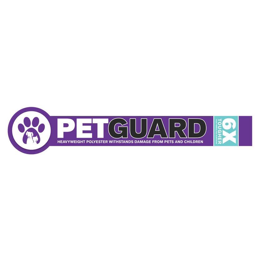 Cowdroy Petguard Insect Screen 1220mm x 2.05m