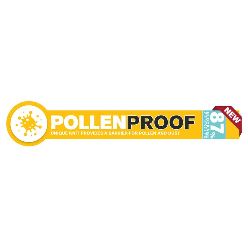 Cowdroy Pollen Proof Insect Screen 1220mm x 2.05m