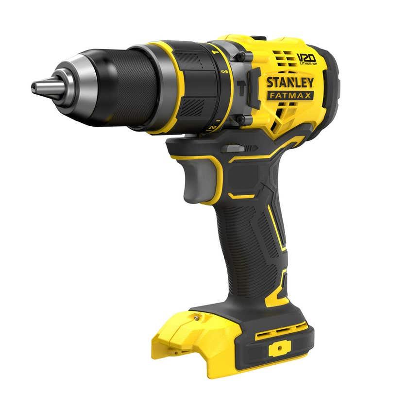 Stanley FatMax V20 Brushless Hammer Drill 13mm Skin