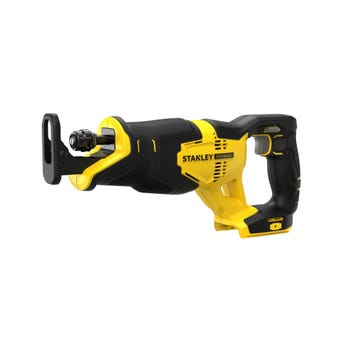Stanley FatMax V20 Reciprocating Saw Skin