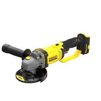 Stanley FatMax V20 Small Angle Grinder