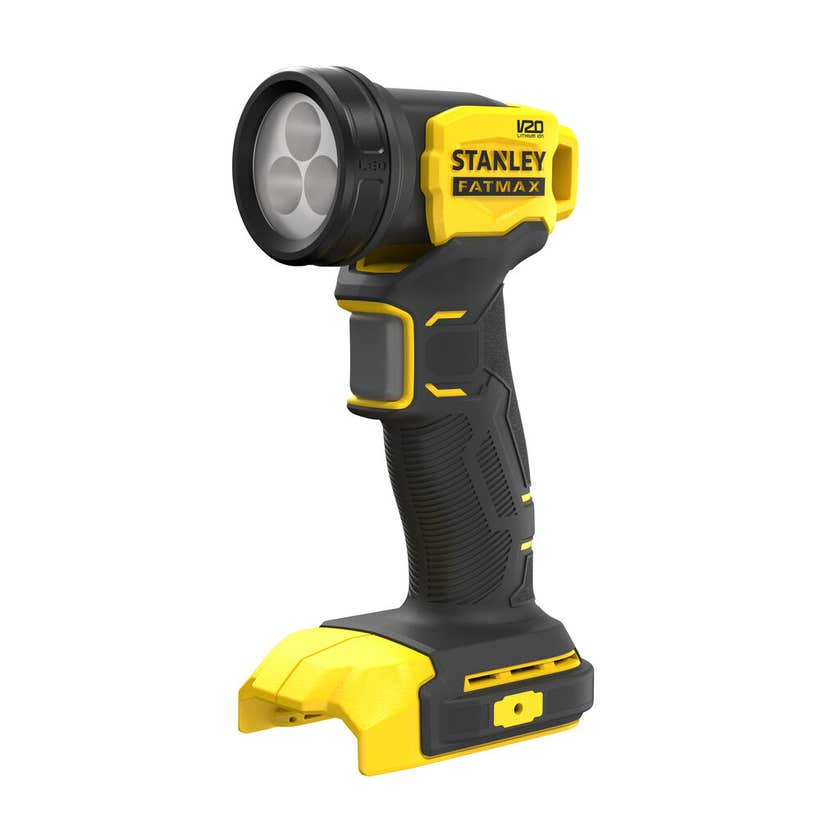 Stanley FatMax V20 LED Flashlight Skin