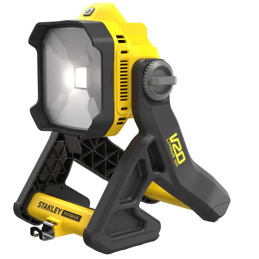 Stanley FatMax V20 LED Worklight Skin