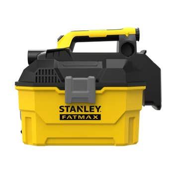 Stanley FatMax V20 18V Wet & Dry Vacuum 7.5L Skin