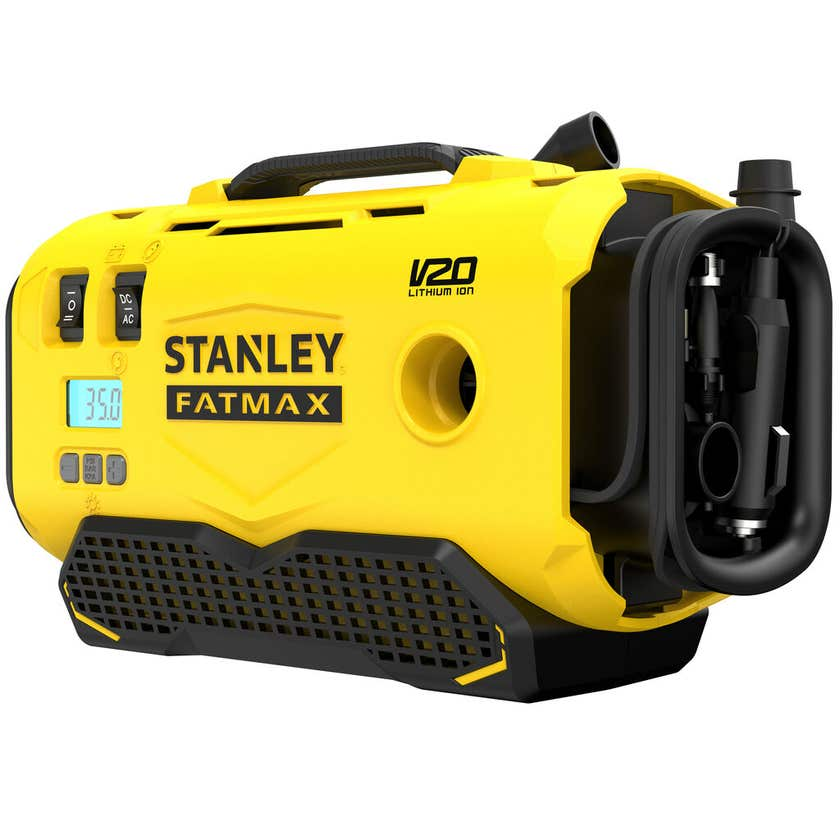 Stanley FatMax V20 Inflator Skin