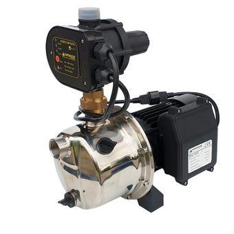 Pumpmaster JSL Series Horizontal Self-Priming Jet Pumps 7 Tap