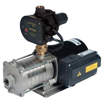Pumpmaster Horizonal Multistage Pump 5 Tap