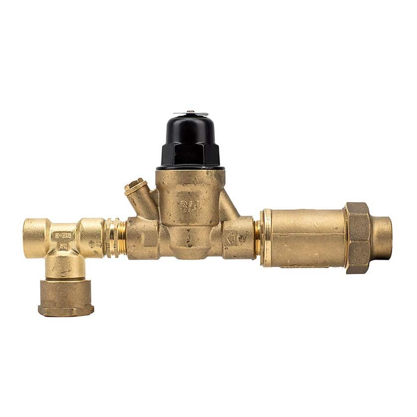 Pumpmaster Watergate Changeover Device