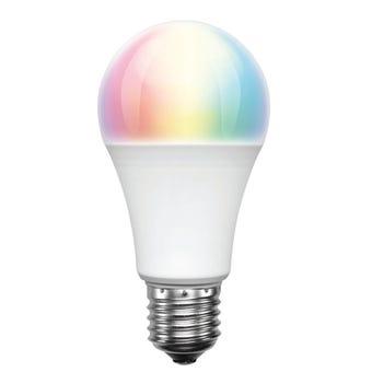 Brilliant Smart Globe A60 9W E27 RGBW