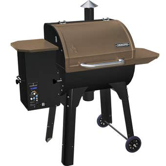 Camp Chef SmokePro SG 24 Pellet Grill Bronze