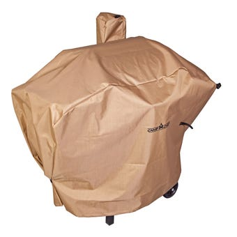 """Camp Chef Pellet Grill Cover - 24"""" Full"""