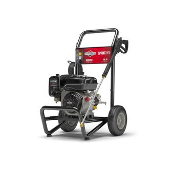 Briggs & Stratton Sprint 2800 Psi Petrol Pressure Washer