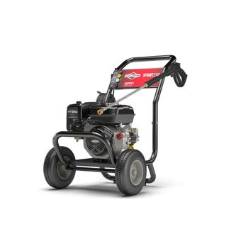 Briggs & Stratton Sprint 3200 Psi Petrol Pressure Washer