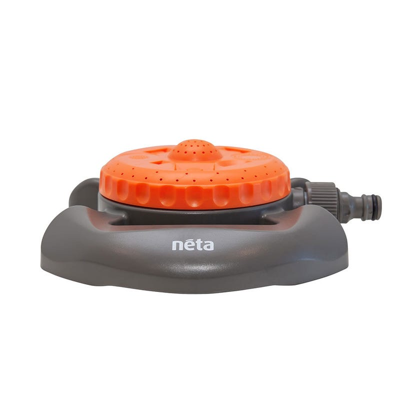 Neta Multi Pattern Sprinkler Plastic
