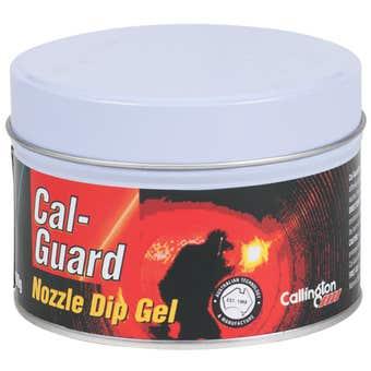 Nozzle Dip Gel Anti-Splatter 400g