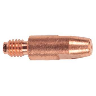 Weldclass MIG Tip BZL M6 x 86 0.9mm - 5 Pack