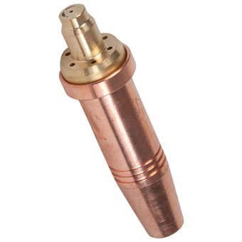 Weldclass Cutting Tip T44 Oxygen LPG 6-12mm