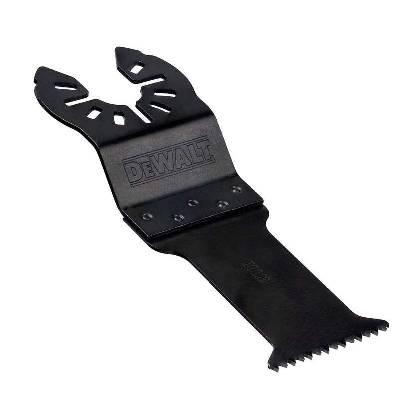 DeWALT Fastcut Multi-Tool Wood Blade 31x43mm