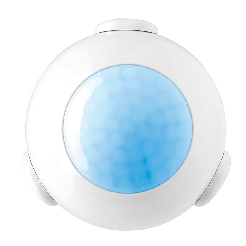 Brilliant Smart PIR Sensor