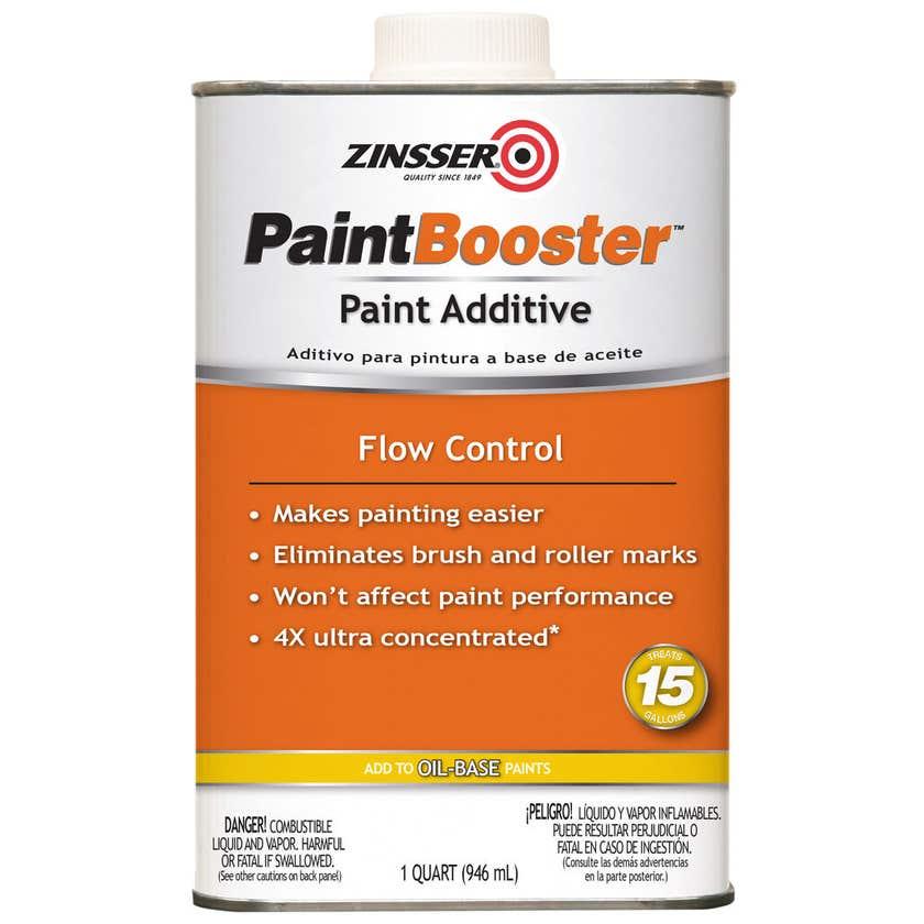 Zinsser Paint Booster Oil Based 946ml