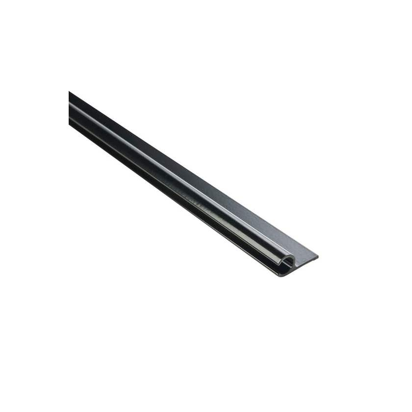 Portico Blind Wall Anchor Black - 1 Pack