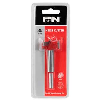 P&N Forstner Bit Hinge Cutter 35mm
