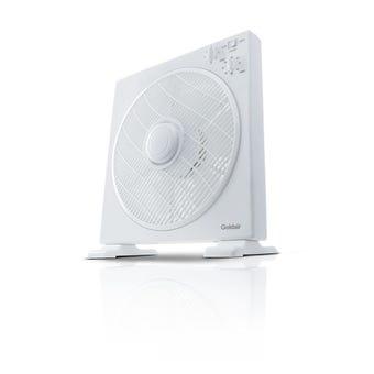 Goldair Box Fan 30cm