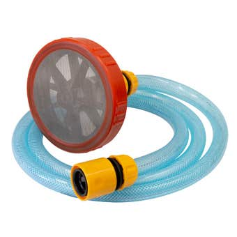 Suction Hose To Suit Pressure Washer