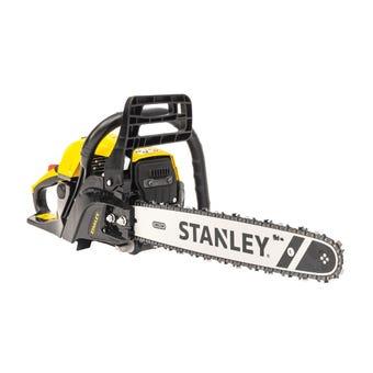 "Stanley 46cc 2 Stroke Chainsaw 16"""