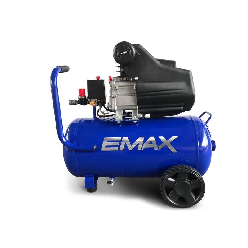 EMAX Direct Drive Air Compressor 2.5HP 40L