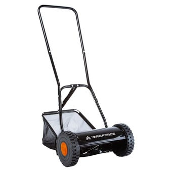Yard Force 30cm Push Mower