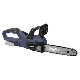 Rockwell 18V Chainsaw 250mm Bar Skin