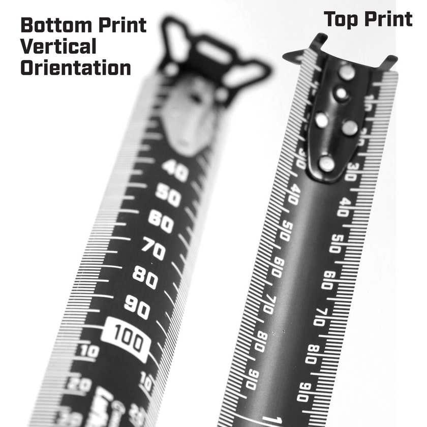 CRESCENT LUFKIN 10m Shockforce Tape Measure