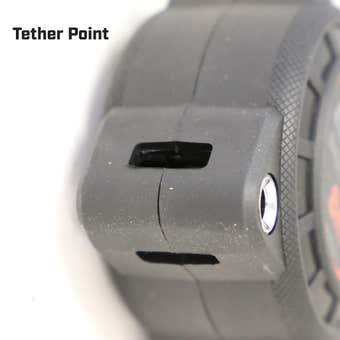 Crescent Lufkin Shockforce Tape Measure 10m