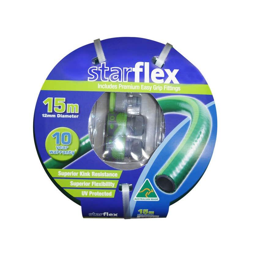 Starflex Hose 12mm x 15m