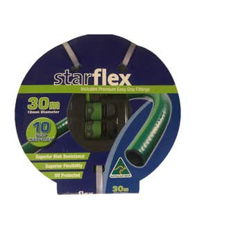 Starflex Hose 12mm x 30m