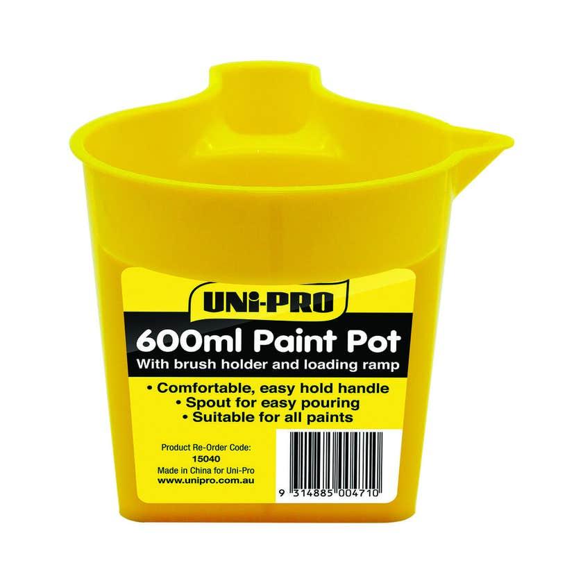Uni-Pro Paint Pot Promo 600ml