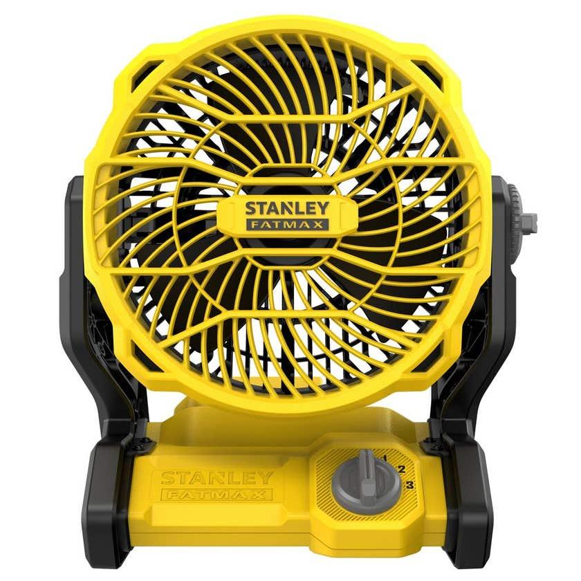 Stanley FatMax V20 18V Fan Skin