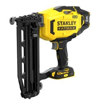 Stanley FatMax V20 18V Nailer Skin 16GA