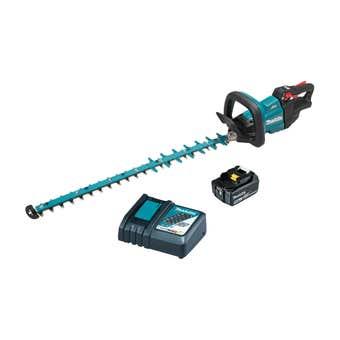 Makita 18V Brushless Hedge Trimmer 750mm Kit DUH752RT