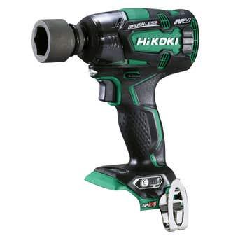 HiKOKI 36V Brushless Impact Wrench Skin 12.7mm