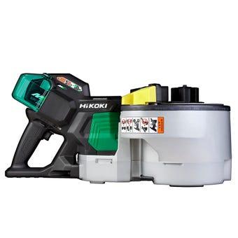 HiKOKI 36V Portable Brushless Rebar Cutter/Bender VB3616DA(HGZ)