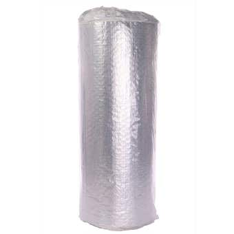 GI Building Sciences Reflecta Guard V2 Plus Insulation 1350mm x 10mm x 22.25m Plus 150mm Flap