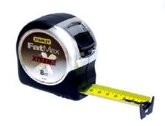 Stanley Fatmax 8M/26 Tape Measure