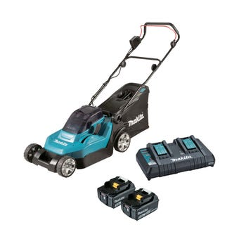 Mower 36V (18V X 2) 380mm Kit DLM382PT2