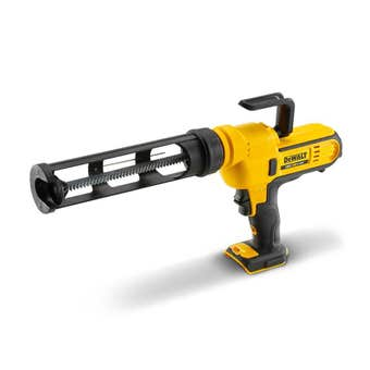 DeWALT 18V XR Li-Ion Caulking Gun Skin 300ml